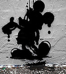 Black Ink and Mickey
