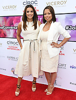 09 May 2019 - Beverly Hills, California - Eva Longoria (Eva Longoria-Baston), Eva Longoria (Eva Longoria-Baston)-Baston, Lina Peralta. Global Gift Foundation USA's Women's Empowerment Luncheon held at Viceroy L'Ermitage Beverly Hills.   <br /> CAP/ADM/BT<br /> &copy;BT/ADM/Capital Pictures