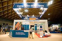meeting di Comunione e Liberazione, CL, Rimini 2012, Compagnia delle opere