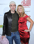 """James Haven attends """"In The Land Of Blood And Honey"""" Los Angeles Premiere held at The Arclight Theatre in Hollywood, California on December 08,2011                                                                               © 2011 Hollywood Press Agency"""