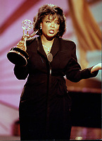 Oprah Winfrey 1993<br /> Photo By John Barrett-PHOTOlink.net / MediaPunch