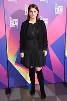 "Princess Eugenie<br /> arriving for the London Film Festival 2017 screening of ""Jane"" at Picturehouse Central, London<br /> <br /> <br /> ©Ash Knotek  D3334  13/10/2017"
