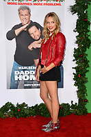Gracie Dzienny at the premiere for &quot;Daddy's Home 2&quot; at the Regency Village Theatre, Westwood. Los Angeles, USA 05 November  2017<br /> Picture: Paul Smith/Featureflash/SilverHub 0208 004 5359 sales@silverhubmedia.com