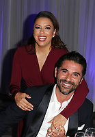LOS ANGELES, CA - NOVEMBER 8: Eva Longoria, José Bastón, at the Eva Longoria Foundation Dinner Gala honoring Zoe Saldana and Gina Rodriguez at The Four Seasons Beverly Hills in Los Angeles, California on November 8, 2018. Credit: Faye Sadou/MediaPunch