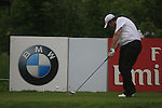Shane Lowry (IRL) tees off on the 4th tee during Day 1 of the BMW International Open at Golf Club Munchen Eichenried, Germany, 23rd June 2011 (Photo Eoin Clarke/www.golffile.ie)