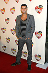 LOS ANGELES, CA. - December 10: Actor Wilson Cruz arrives at The Conga Room Grand Opening At L.A. LIVE on December 10, 2008 in Los Angeles, California.