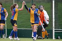 Upminster HC Ladies 4th XI vs Romford HC Ladies 2nd XI 05-03-11