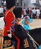 "QUEEN.smiles at her son His Royal Highness The Prince of Wales (mounted, left) during the Queen's Birthday Parade_13/06/2009.The 1st Battalion Irish Guards trooped their new Colours. These Colours were presented to the Battalion by Her Majesty The Queen on 6th May 2009..Photo Credit: ©Newspix International..**ALL FEES PAYABLE TO: ""NEWSPIX INTERNATIONAL""**..PHOTO CREDIT MANDATORY!!: NEWSPIX INTERNATIONAL..IMMEDIATE CONFIRMATION OF USAGE REQUIRED:.Newspix International, 31 Chinnery Hill, Bishop's Stortford, ENGLAND CM23 3PS.Tel:+441279 324672  ; Fax: +441279656877.Mobile:  0777568 1153.e-mail: info@newspixinternational.co.uk"