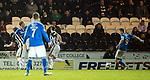 Steven Maclean scores for St Johnstone