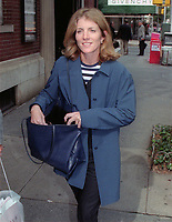 Caroline Kennedy 2000<br /> Photo By John Barrett/PHOTOlink