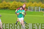 Ciaran Kelleher Milltown/Castlemaine Declan Griffin Duagh..
