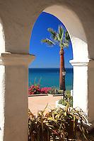 The Casa Romantica In San Clemente