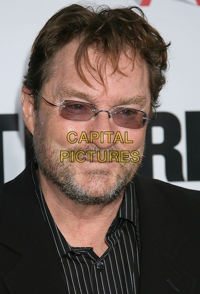 "STEPHEN ROOT .""Leatherheads"" World Premiere held at Gruman's Chinese Theatre, Hollywood, California, USA,.31 March 2008..portrait headshot sunglasses beard stubble facial hair .CAP/ADM/RE.©Russ Elliot/Admedia/Capital PIctures"