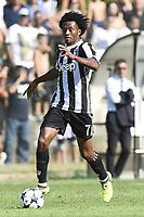 Villar Perosa (To) 17-08-2017 friendly Match Juventus A - Juventus B / foto Daniele Buffa/Image Sport/Insidefoto<br /> nella foto: Juan Cuadrado