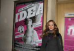 """General Hospital's Jaime Ray Newman """"Kristina Cassadine"""" and Drop Dead Diva stars in """"The New York Idea"""" at the Lucille Lortel Theatre, New York City, New York. Photos were taken on January 23, 2011. (Photo by Sue Coflin/Max Photos)"""