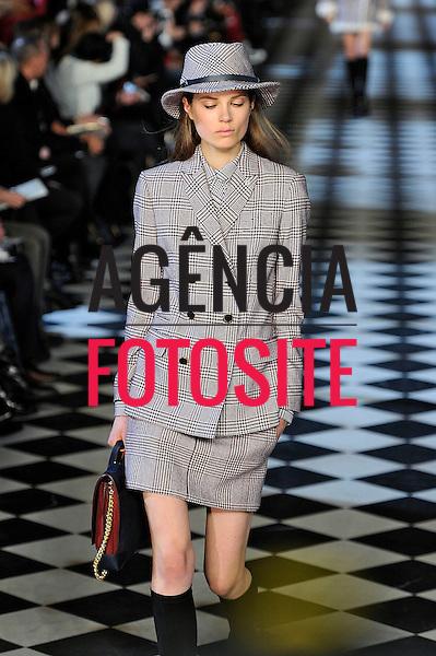 Ready to Wear Fall Winter 2013 Tommy Hilfiger New York Fashion Week Feb 2013