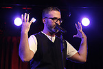 "Ben Rimalower performs ""Patti Issues"" at Green Room 42  on August 2, 2019 in New York City."