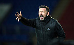 St Johnstone v Aberdeen&hellip;13.12.17&hellip;  McDiarmid Park&hellip;  SPFL<br />