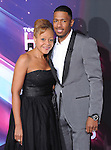 Nick Cannon and mom at the TeenNick HALO Awards held at The Palladium in Hollywood, California on November 17,2012                                                                               © 2012 Hollywood Press Agency