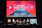 Games For Change Summit 2016