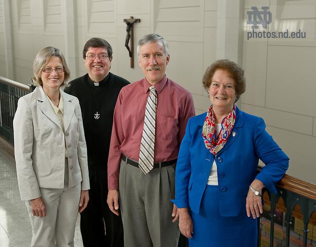Sept. 13, 2011; ..Photo by Matt Cashore/University of Notre Dame