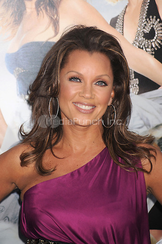 Vanessa Williams at the film premiere of 'Sex and the City 2' at Radio City Music Hall in New York City. May 24, 2010.Credit: Dennis Van Tine/MediaPunch