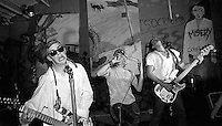 Operation Ivy at Gilman St. circa 1987.<br />
