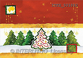 Isabella, CHRISTMAS SYMBOLS, corporate, paintings(ITKE501882,#XX#) Symbole, Weihnachten, Geschäft, símbolos, Navidad, corporativos, illustrations, pinturas