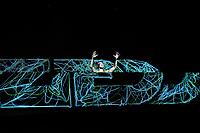Zedd live auf dem Float Fest 2017 auf der Cool River Ranch. Martindale, 22.07.2017