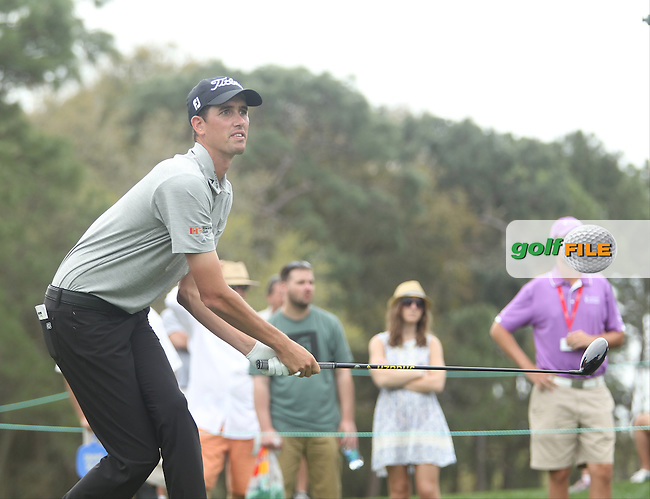 Chesson Hadley (USA)  during round 2 of the Valspar Championship, at the  Innisbrook Resort, Palm Harbor,  Florida, USA. 11/03/2016.<br /> Picture: Golffile | Mark Davison<br /> <br /> <br /> All photo usage must carry mandatory copyright credit (&copy; Golffile | Mark Davison)