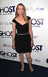 Lisa Niemi.attending the Broadway Opening Night Performance of 'GHOST' a the Lunt-Fontanne Theater on 4/23/2012 in New York City. © Walter McBride/WM Photography .