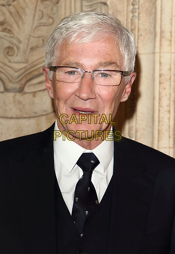 Paul O'Grady at the English National Ballet's Cinderella - Opening Night - at the Royal Albert Hall, Kensington, London on June 6th 2019<br /> CAP/ROS<br /> ©ROS/Capital Pictures