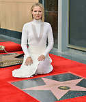 a_Kristen Bell -Stars WofF  004 ,  Kristen Bell And Idina Menzel  Honored With Stars On The Hollywood Walk Of Fame on November 19, 2019 in Hollywood, California