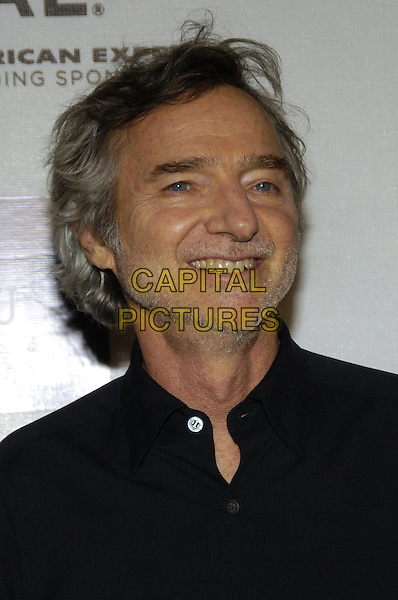 "CURTIS HANSON.6th Annual Tribeca Film Festival - ""Lucky You""  world premiere held at the Borough of Manhattan Community College, New York City, New York, USA..May 1st, 2007.headshot portrait stubble facial hair .CAP/ADM/BL.©Bill Lyons/AdMedia/Capital Pictures *** Local Caption ***"