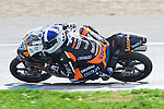 Jerez Moto2 &amp; Moto3 during the winter reason <br /> <br /> PHOTOCALL3000