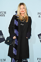 Laura Whitmore at the launch party for Skate at Somerset House, London, UK. <br /> 14 November  2017<br /> Picture: Steve Vas/Featureflash/SilverHub 0208 004 5359 sales@silverhubmedia.com
