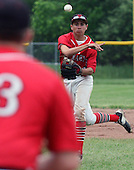 Orchard Lake St. Mary's vs Cranbrook-Kingswood, Varsity Baseball, 5/30/15