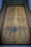 Doorway to Justice