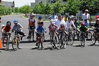 2008 Norton Kids Race