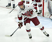 John Marino (Harvard - 12) - The Harvard University Crimson defeated the Air Force Academy Falcons 3-2 in the NCAA East Regional final on Saturday, March 25, 2017, at the Dunkin' Donuts Center in Providence, Rhode Island.