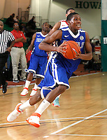 April 10, 2011 - Hampton, VA. USA;  Braxton Ogbueze. participates in the 2011 Elite Youth Basketball League at the Boo Williams Sports Complex. Photo/Andrew Shurtleff