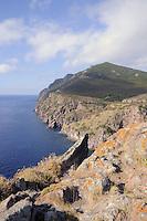 - Capraia island (Tuscan Archipelago), the Zurletto bay<br /> <br /> - isola di Capraia (Arcipelago Toscano), la cala Zurletto