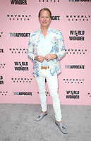 LOS ANGELES, CA - JUNE 22: Carson Kressley, at Beverly Center x The Advocate x World of Wonder Pride Event at The Beverly Center in Los Angeles, California on June 22, 2019. Credit: Faye Sadou/MediaPunch