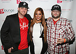 Gigi Lopez and Guests ATTEND OXYGEN'S BAD GIRLS CLUB MIAMI SEASON FINALE RED CARPET EVENT