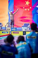 during 18th Fina World Championships Gwangju 2019 at Nambu University Municipal Aquatics Centre, Gwangju, on 24  July 2019, Korea.  Photo by : Ike Li / Prezz Images