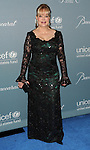Candy Spelling arriving at THE 2014 UNICEF Ball Presented By Baccarat, held at the Beverly Wilshire Hotel on January 14, 2014