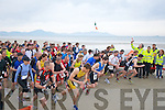READY STEADY GO in the Banna Triathlon on Saturday in Banna Strank...