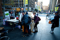 Occupy Sydney 16.08.13