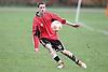 Dean Park Inn beat AS Muscliff 4-1 in Bournemouth Sunday League division 7 at Slades Farm..3rd April 2011