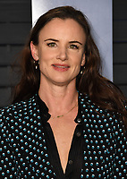 04 March 2018 - Los Angeles, California - Juliette Lewis. 2018 Vanity Fair Oscar Party hosted following the 90th Academy Awards held at the Wallis Annenberg Center for the Performing Arts. <br /> CAP/ADM/BT<br /> &copy;BT/ADM/Capital Pictures